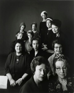 British Labour Women MPs by Lord Snowden, 1964 WOA 7469