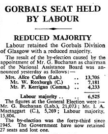 The Times Sat 2 October 1948