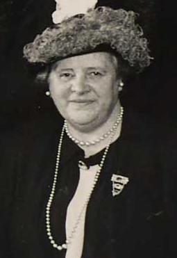 Margaret Wintringham