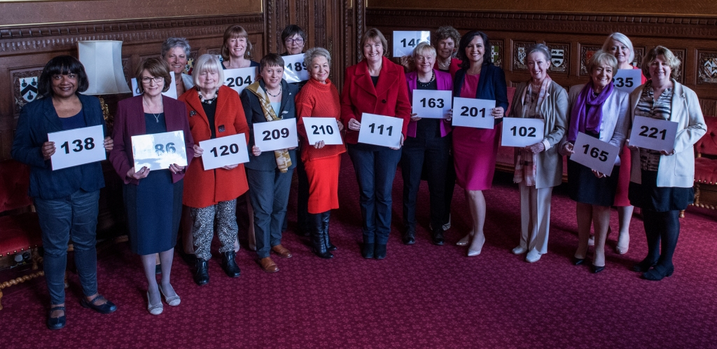 1997 Labour rtnd women with Nos, 2017