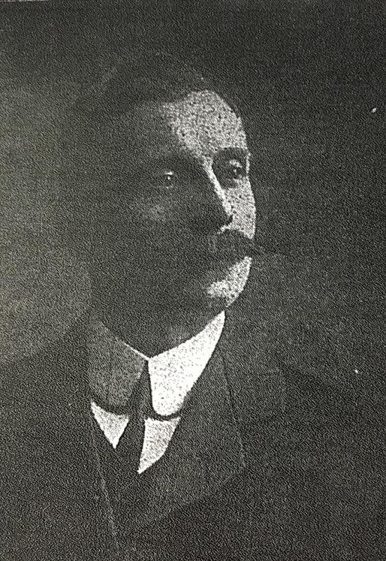 Thorley Smith