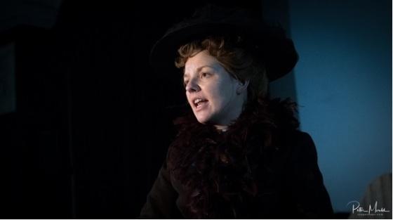 Deborah Clair – Emily Wilding Davison