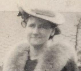 Bernadette Cahill Margaret McCann c 1945