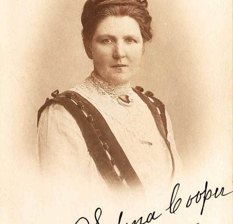 Selina Cooper