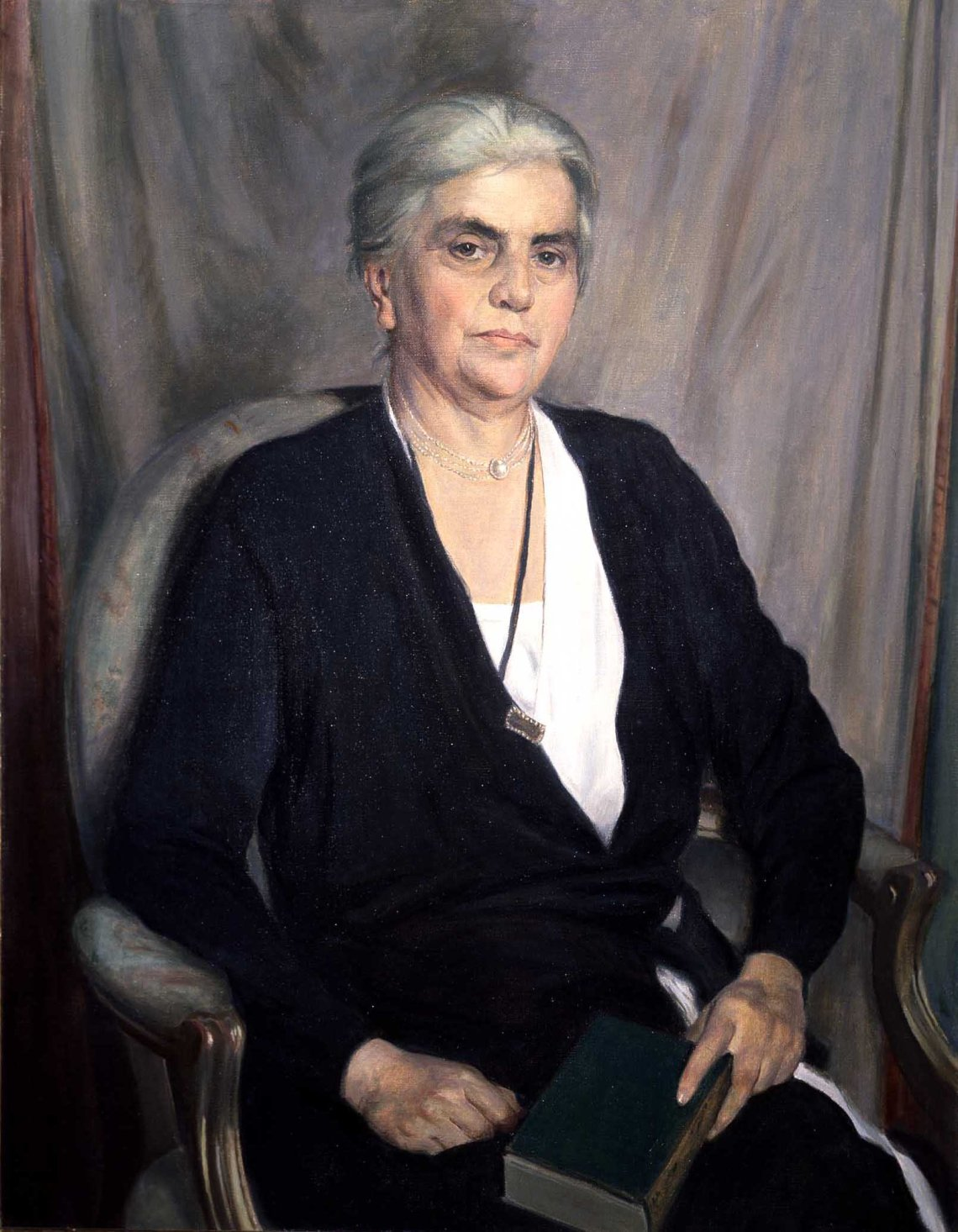Eleanor Rathbone Parliamentary Art Collection WOA 4391)