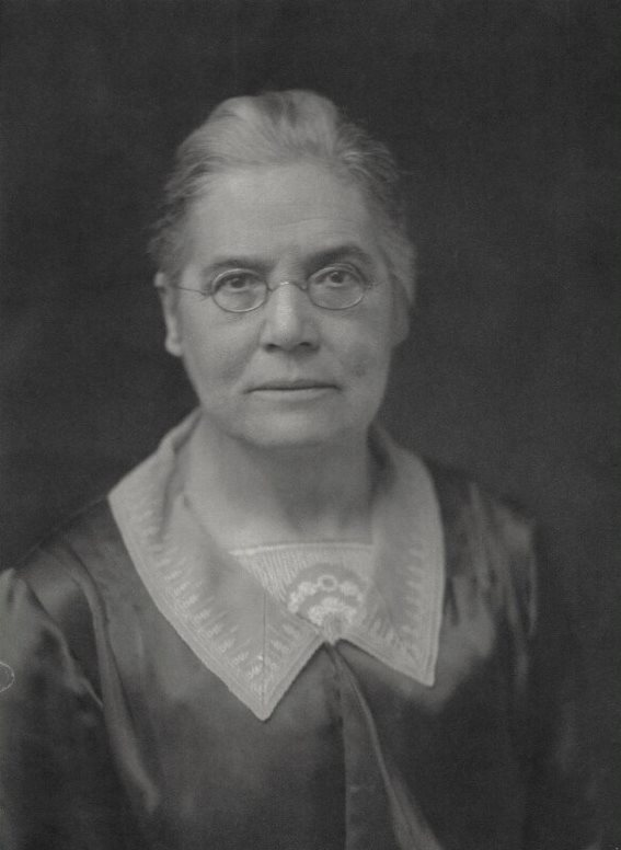 Susan Lawrence © National Portrait Gallery