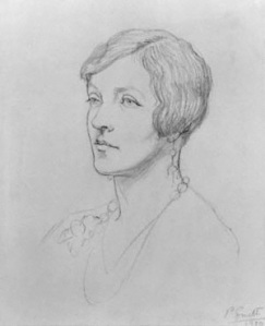 Mary Agnes Hamilton © University of Bradford Special Collections