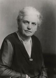 Eleanor Rathbone National Portrait Gallery,