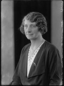 Helen Shaw - National Portrait Gallery