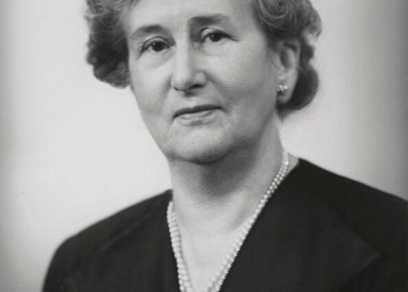 Norah Runge