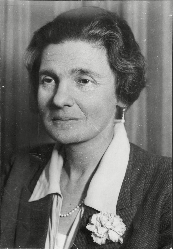 Marjorie Graves