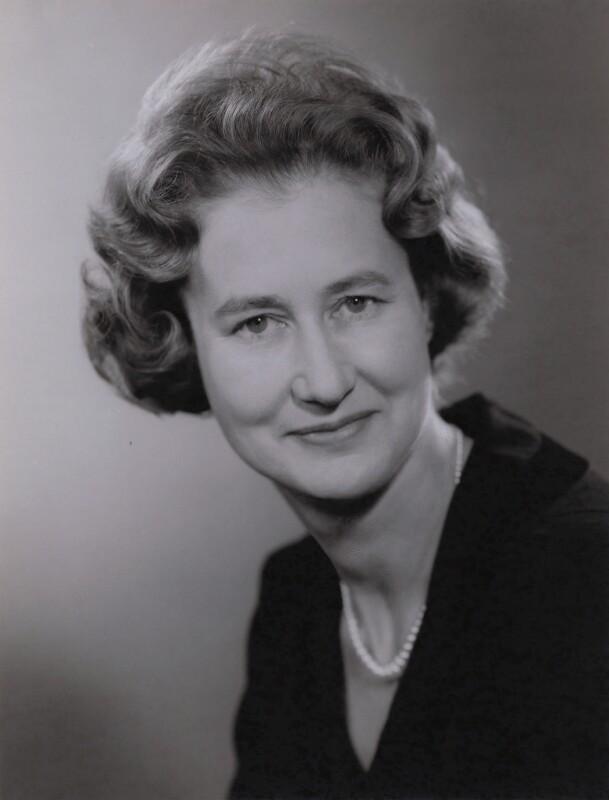 Baroness Tweedsmuir, National Portrait Gallery
